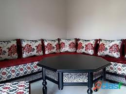 tissu pour canapé marocain tissu salon marocain clasf