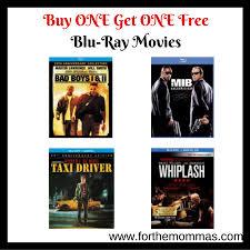best buy buy one get one free blu ray movies ftm