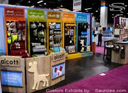Home Design Trade Shows 2015 Saunzee Signs Exhibits Booths