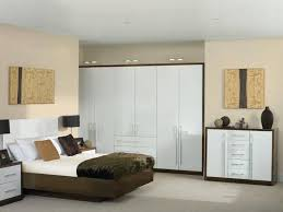 White High Gloss Bedroom Furniture by Bedrooms Fitted Bedroom Furniture Stansted Abbotts