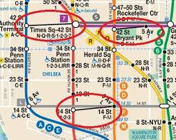 map of ny subway 8 top tips on navigating the new york city subway free tours by foot