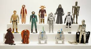 best star wars figurines and collectibles 2017