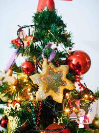 snowflake christmas cookies christmas baking veena azmanov