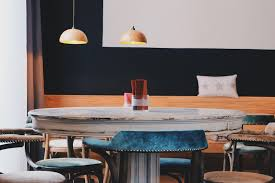 6 chic restaurant design tips you can try at home u2013 interior