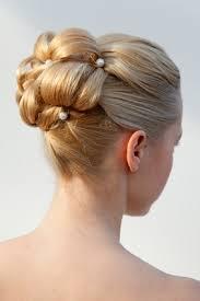 Hochsteckfrisurenen Vom Friseur by Hochsteckfrisuren Haarstudio Suttmann