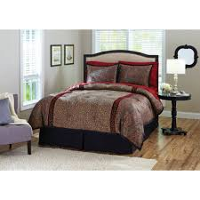 better homes and gardens regent 7 piece comforter bedding set
