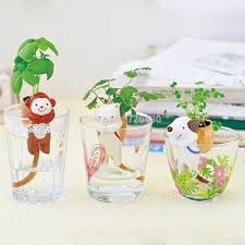 best self watering tail planters animal planters cat dog monkey