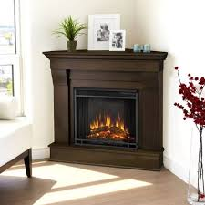 Fake Outdoor Fireplace - living room popular rooms fake fireplaces that look real helkk