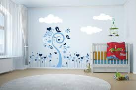 stickers décoration chambre bébé stickers muraux chambre bebe pas cher décoration unique stickers