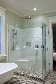 how to clean shower glass door how to clean your new glass shower doors new york u003cbr u003eshower doors