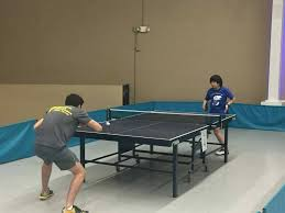 Table Tennis Meeting Table Wichita State Table Tennis Home