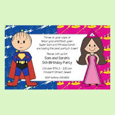 custom birthday invitations custom personalized birthday party invitations for
