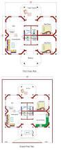 Open Floor Plans 40 X 50 House Floor Plan Luxihome