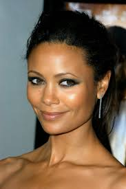 african super woman thandie newton born in zambia zimbabwe