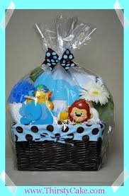 Michigan Gift Baskets Gift Basket Ideas For Baby Shower Raffle Wicker Basket For Baby