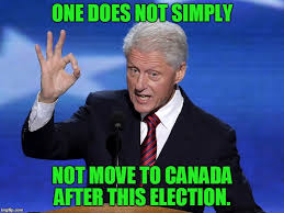 One Does Simply Not Meme Generator - one does not simply bill clinton imgflip