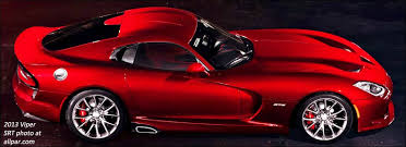 2013 dodge viper specs the 2013 17 srt viper exterior design and styling