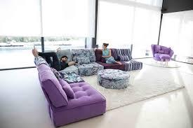 canapé de marque canapé modulaire arianne meubles steinmetz