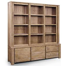 2 Shelf Bookcase With Doors Teak Shelves Bookcases Quality Furniture Manufacture