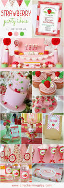 baby birthday themes 34 creative girl birthday party themes ideas my