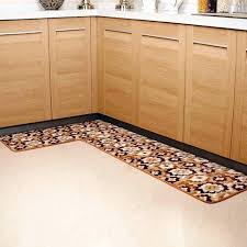 L Shaped Kitchen Rug Marvelous L Shaped Kitchen Rug Corner Rugs L Shaped Kitchen Rug