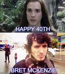 Mckenzie Meme - happy b day figwit imgflip