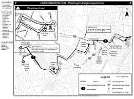 Chandler Mall Map Fixed Route Service Maps And Service Overview Wrta