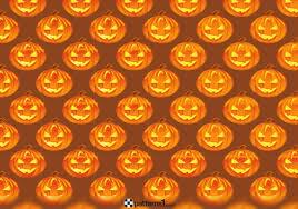 pumpkin pattern wallpaper halloween pumpkins pattern best wallpaper background