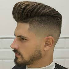 hairstle longer in front than in back 50 men s blowout haircut ideas for snazzy look