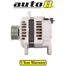 brand new alternator fits isuzu d max tf 3 0l turbo diesel 4jj1 tc