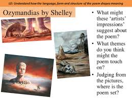 Suitable Meaning by Gcse Poetry Analysis Of