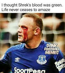 Football Player Meme - dank football memes home facebook