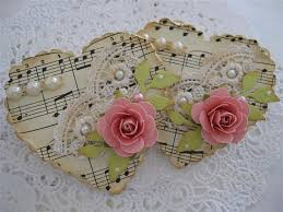 Shabby Chic Projects by Shabby Chic Decor For Most Romantic Valentine U0027s Day Littlepieceofme