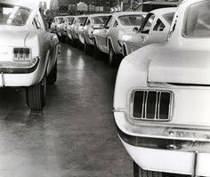 ford mustang assembly plant tour ford assembly line ford usa ford cars and