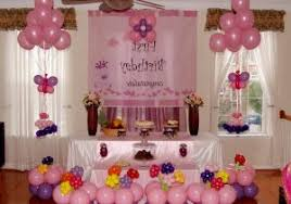 how to decorate birthday party at home simple birthday celebration in home at home birthday party simple