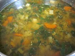 celriac leek and kale soup recipe healthy vegan soupsrobins key