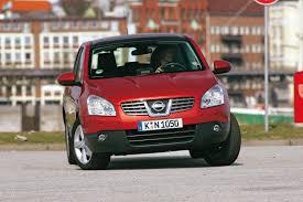 nissan dualis 2010 vokietijos specialistų naudotų automobilių ataskaita u201enissan