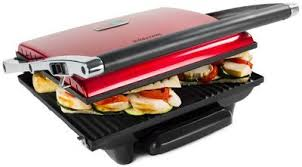 Toaster Press Best Panini Press Uk The Top 10 Toaster Machine Reviews