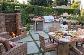 kitchen cool simple outdoor kitchen designs outdoor kitchen