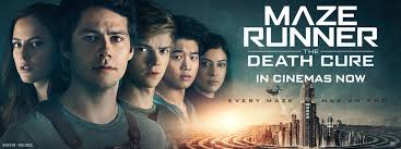 Maze Runner 3 Maze Runner 3 20th Century Fox Nz