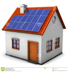 house with solar solar panels for the home purchase or build your personal