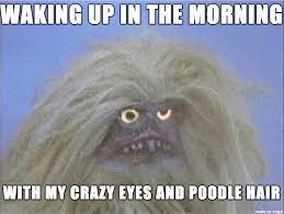 I Woke Up Like This Meme - duggar memes