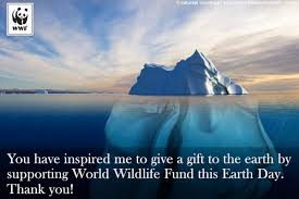 celebrate earth day give a gift to our planet world wildlife fund