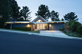 dwell a painless prefab landscaping an unusual plot and a