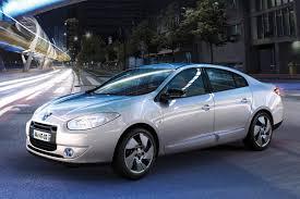 renault fluence 2015 interior renault fluence z e dynamique 2011 2015 95 hp 4 doors