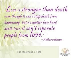 inspirational quotes for someone dying of cancer cancer update