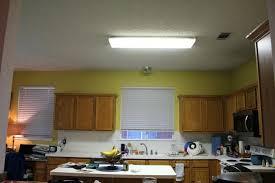 Fluorescent Light Fixtures For Kitchen Fluorescent Light Fixtures Kitchen Replace Fluorescent Light