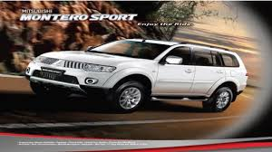 mitsubishi montero sport 1999 mitsubishi montero sport 2012 price technical data pictures and