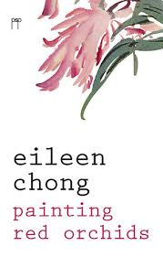 Red Orchids Painting Red Orchids By Eileen Chong World Literature Today