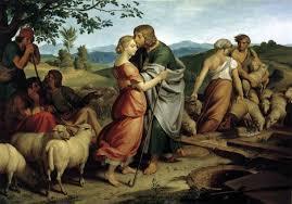 isaac u2013 the covenant u0026 the cross